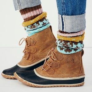 Sorel Out 'n About Weather Bootie
